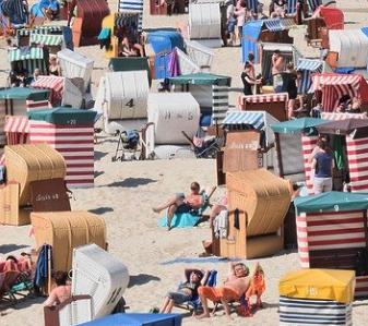 Programm Ferienbetreuung Sommerferien