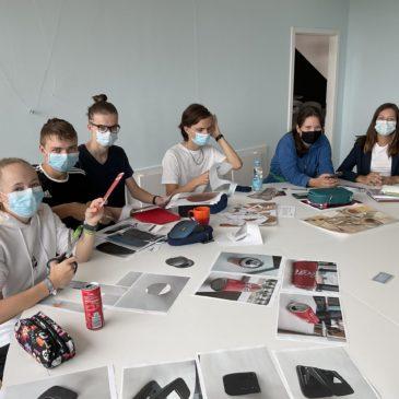 Auf den Spuren des Kubismus im Kreativ- und Medienunterricht